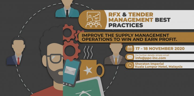 RFX AND TENDER MANAGEMENT